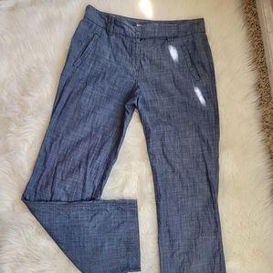 TRINA TRUNK WIDE LEG PANTS size 6 P0039
